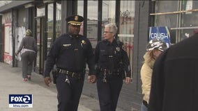 Leronne Armstrong named as new Chief of Oakland Police