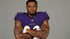 Ravens' CB Jimmy Smith, family robbed at gunpoint in Los Angeles