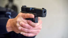 Two men charged in car burglary where FBI agent's gun was stolen