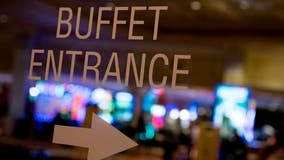 Buffets back open in Ohio despite pandemic safety concerns