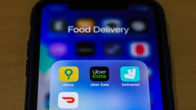 Albany City Council enacts cap on food delivery service fees