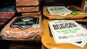 Beyond Meat inks deal with McDonald's and Yum Brands
