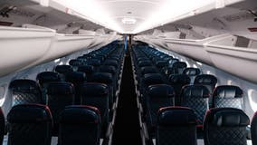Delta will continue blocking middle seats on planes through April 2021