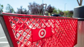 'Alarming rise in theft' forces Target stores in San Francisco to shorten hours
