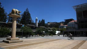 Outdoor exercise banned in UC Berkeley COVID-19 lockdown