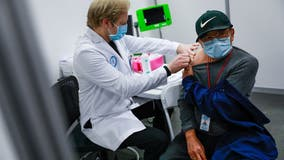 San Francisco teachers waiting for priority vaccine access codes