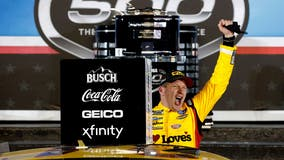 Michael McDowell beats 100-1 odds for upset Daytona 500 victory