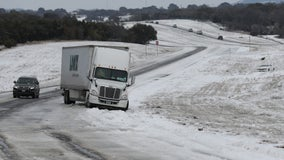 Winter storms across U.S. delay COVID vaccine shipments to the Bay Area