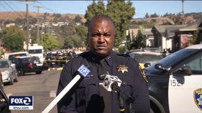 Sources say veteran officer LeRonne Armstrong will serve as Oakland's new police chief