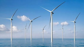 New legislation would mandate shift to offshore wind production