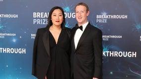 Zuckerberg, Chan part of $100M 'California Black Freedom Fund'