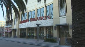 Some Bay Area movie theaters reopening today