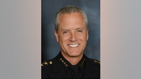 Vacaville police chief to retire after 32 years at department