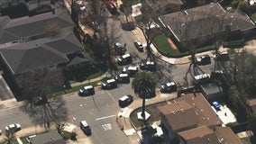 1 suffers life-threatening injuries in San Jose shooting