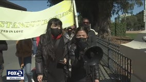 Youth lead charge in rallies against Asian American hate