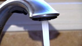 Water leak affecting pressure in Napa's Browns Valley