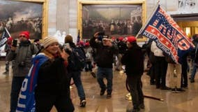 Accused Capitol rioter allowed to travel for Mexico 'retreat'