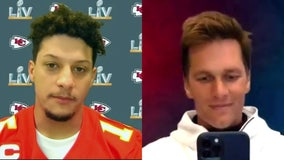 Storylines galore as Brady, Mahomes command Super Bowl stage