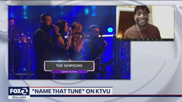 """Bay Area contestant wins more than $50k dollars on """"Name That Tune"""""""