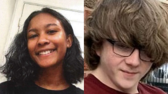 Investigators believe missing SF teen traveling with runaway from out of state