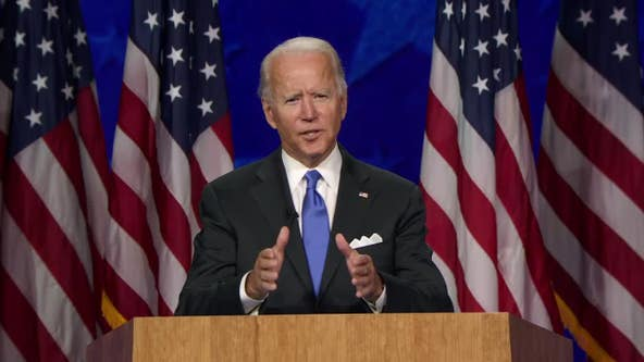 'The Asian-American community is feeling enormous pain': Biden shares outrage over Atlanta shootings