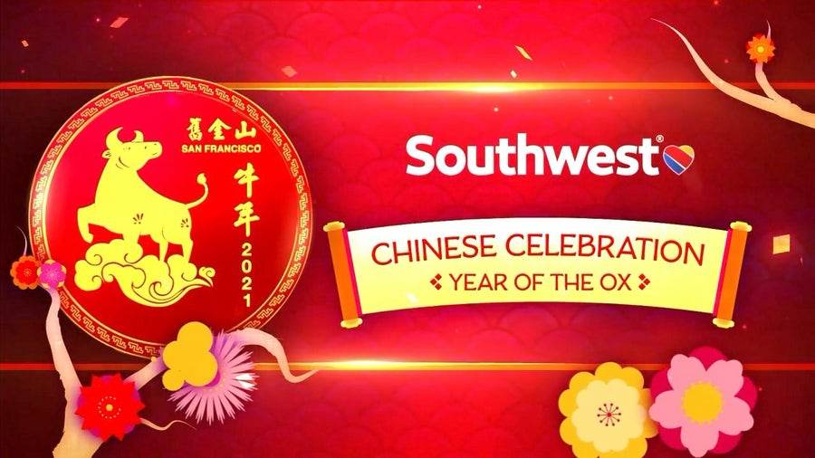 How to watch the 2021 Southwest Airlines Chinese New Year Parade