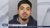 Vallejo police arrest suspect for human trafficking