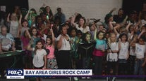 Giving Day: Bay Area Girls Rock Camp
