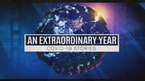 An Extraordinary Year: COVID-19 Stories
