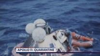 "Bay Area connection to ""Apollo: 11 Quarantine"""