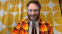 Seth Rogen launching marijuana brand Houseplant in US