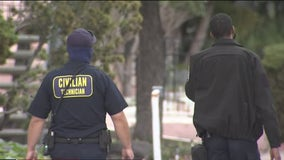 Oakland police announce arrest in attack, robbery of elderly Asian-American man