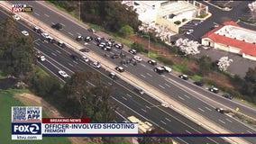 Fremont police investigate officer-involved shooting