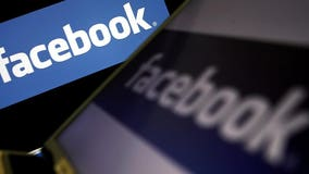 Data from 500M Facebook users found on website for hackers