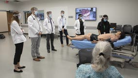 Anonymous donor pays medical school tuition for an entire class