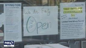 Santa Clara, San Francisco counties expect to enter orange tier within days
