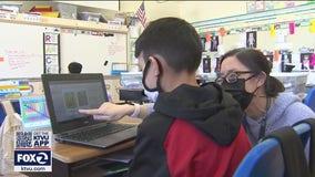 San Rafael elementary schools set to resume classroom instruction on March 29