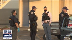 Robbery investigation leads to fatal police shooting in Hayward