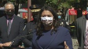 Mayor Breed addresses AAPI violence
