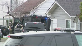 15-year-old in custody after Fremont shooting and standoff