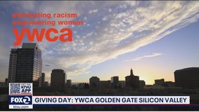 Giving Day: YWCA Golden Gate Silicon Valley
