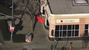Homicide investigation underway in Hayward