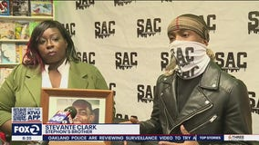 Stephon Clark's family creates healing center in Sacramento for at-risk kids, grieving mothers