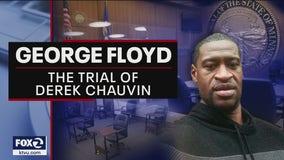 Derek Chauvin murder trial begins