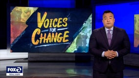 Voices for Change   March 27, 2021