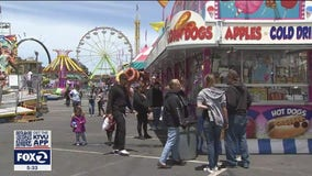 San Mateo County Fair to return this year, as one of California's first major events since start of pandemic