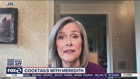 Meredith Vieira talks about '25 Words or Less' and cocktails