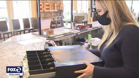 Thief hits five Benicia businesses overnight, makes off with thousands of dollars