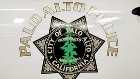 Graffiti found at Palo Alto park being investigated as hate crime