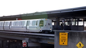 BART board approves 3-year labor contract extension with BART police unions